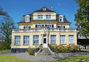 Villa Oranien, Hotely  Diez - big - 18