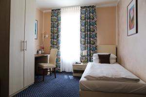Hotel Rappensberger, Hotel  Ingolstadt - big - 11
