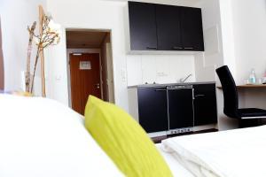 Hotel Rappensberger, Hotel  Ingolstadt - big - 7