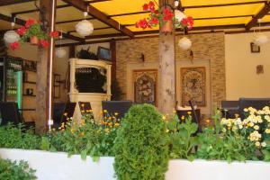 Hotel Voila, Hotel  Constanţa - big - 43