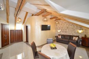4 hviezdičkový apartmán Palazzo Max and Alex Apartments Kotor Čierna Hora