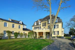 Villa Oranien, Hotely  Diez - big - 11