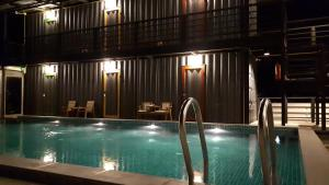 Na-tub Hostel, Hostels  Baan Tai - big - 5