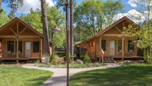 Cabin 301