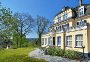 Villa Oranien, Hotely  Diez - big - 31