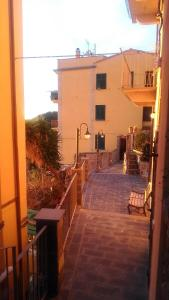 Sole Terra Mare, Penziony  Corniglia - big - 8