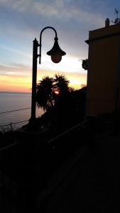 Sole Terra Mare, Penziony  Corniglia - big - 11