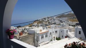Hotel Anixis, Hotely  Naxos Chora - big - 24