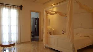 Hotel Anixis, Hotely  Naxos Chora - big - 25