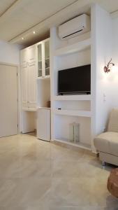Hotel Anixis, Hotely  Naxos Chora - big - 29