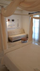 Hotel Anixis, Hotely  Naxos Chora - big - 30
