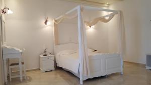 Hotel Anixis, Hotely  Naxos Chora - big - 33