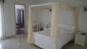 Hotel Anixis, Hotely  Naxos Chora - big - 34