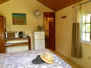 Double Room Cabin