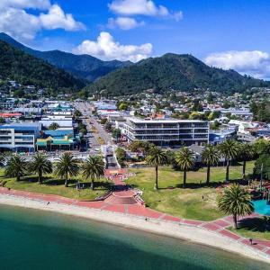 Picton Accommodation Gateway Motel, Motels  Picton - big - 77