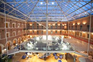 Alliance Lille - Couvent Des Minimes, Hotely  Lille - big - 18