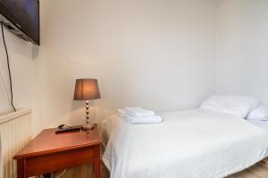 Hotel Blanda, Hotel  Blönduós - big - 2