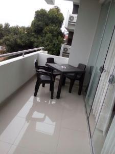 Realty PY Saravi, Apartmanok  Asuncion - big - 17