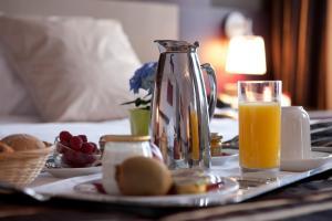 Alliance Lille - Couvent Des Minimes, Hotely  Lille - big - 27
