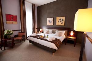 Alliance Lille - Couvent Des Minimes, Hotely  Lille - big - 21