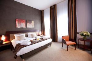 Alliance Lille - Couvent Des Minimes, Hotely  Lille - big - 30