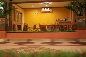 Eco Place Hotel