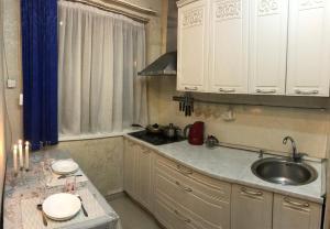 Apartment Roz, Apartmány  Sochi - big - 11
