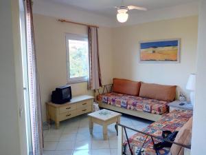 casa panoramica Residence Cala Rossa Sardegna - AbcAlberghi.com
