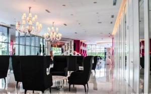 Azure Urban Resort Tinoyshome, Apartmanok  Manila - big - 16