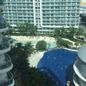 Azure Urban Resort Tinoyshome, Apartmanok  Manila - big - 38