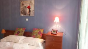 Athinian Apartment Veikou, Apartmány  Atény - big - 9