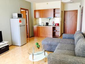 Apartments Aheloy Palace, Апартаменты  Ахелой - big - 96