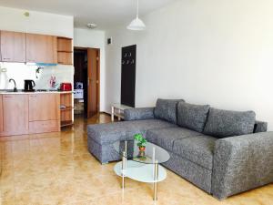 Apartments Aheloy Palace, Апартаменты  Ахелой - big - 95