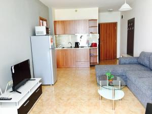 Apartments Aheloy Palace, Апартаменты  Ахелой - big - 94