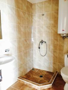 Apartments Aheloy Palace, Апартаменты  Ахелой - big - 91