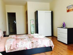 Apartments Aheloy Palace, Апартаменты  Ахелой - big - 10