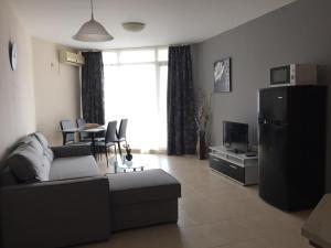 Apartments Aheloy Palace, Апартаменты  Ахелой - big - 5