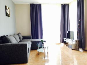 Apartments Aheloy Palace, Апартаменты  Ахелой - big - 77