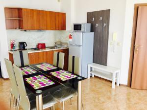 Apartments Aheloy Palace, Апартаменты  Ахелой - big - 75