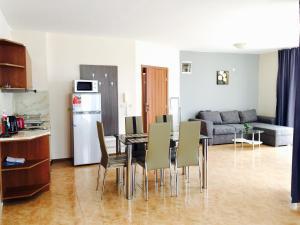 Apartments Aheloy Palace, Апартаменты  Ахелой - big - 76