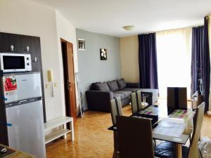 Apartments Aheloy Palace, Апартаменты  Ахелой - big - 44