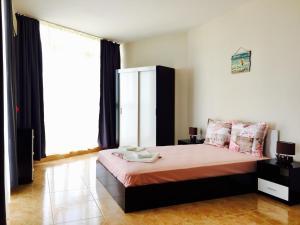 Apartments Aheloy Palace, Апартаменты  Ахелой - big - 43