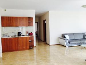 Apartments Aheloy Palace, Апартаменты  Ахелой - big - 42