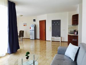 Apartments Aheloy Palace, Апартаменты  Ахелой - big - 11