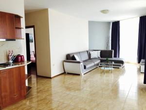 Apartments Aheloy Palace, Апартаменты  Ахелой - big - 59