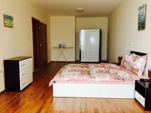 Apartments Aheloy Palace, Апартаменты  Ахелой - big - 56