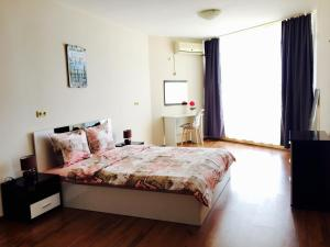 Apartments Aheloy Palace, Апартаменты  Ахелой - big - 54