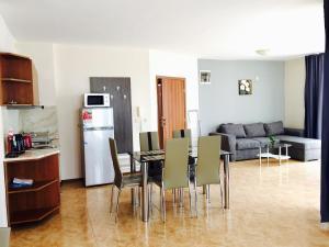 Apartments Aheloy Palace, Апартаменты  Ахелой - big - 50