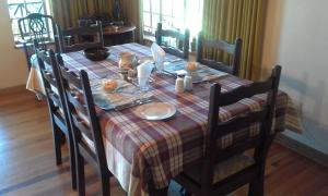 Two-Bedroom Chalet (4 persons)