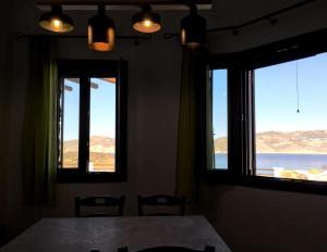 Panormos View, Apartmanok  Pánormosz Mikónu - big - 28